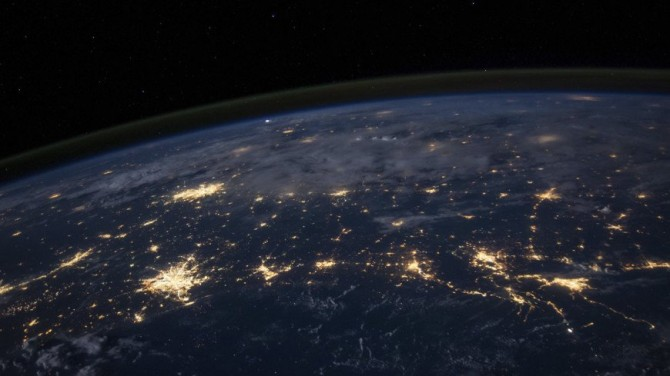 Изменения магнитного поля Земли могут ускориться в 10 раз
