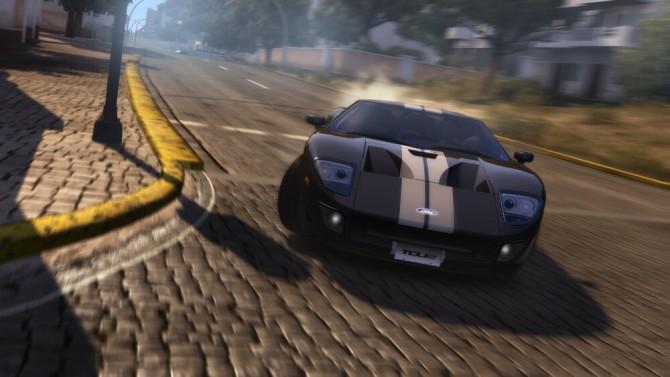Опубликован видео-тизер на гоночный симулятор Test Drive Unlimited Solar Crown
