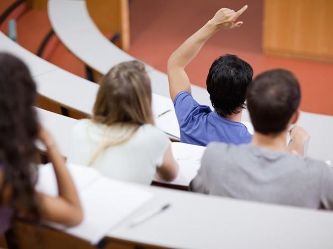 Депутаты хотят давать кредиты молодежи на оплату образования
