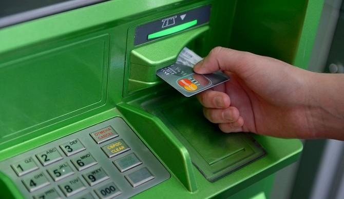 В Украине мошенники придумали новую схему обмана в банкоматах