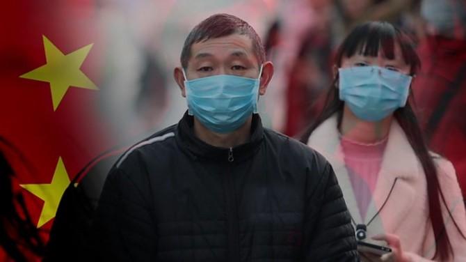 В Китае зафиксировано распространение коронавируса в девяти городах