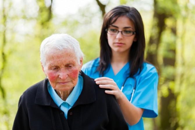 Вакцина от гриппа поможет защитить от болезни Альцгеймера