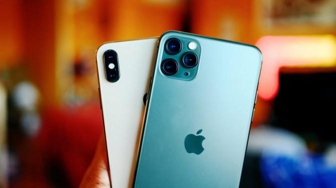 iPhone 12 оснастят маленькой батареей и 5,4-дюймовым дисплеем