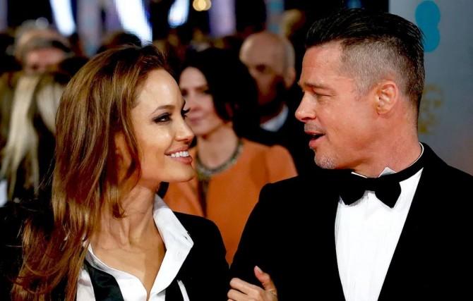 Бывший телохранитель Джоли рассказал, как она соблазнила Питта
