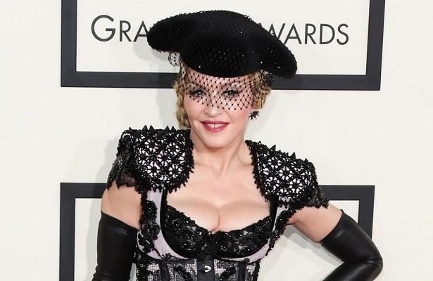 Мадонна готовит секретный проект со сценаристкой «Джуно» и «Талли» Диабло Коуди