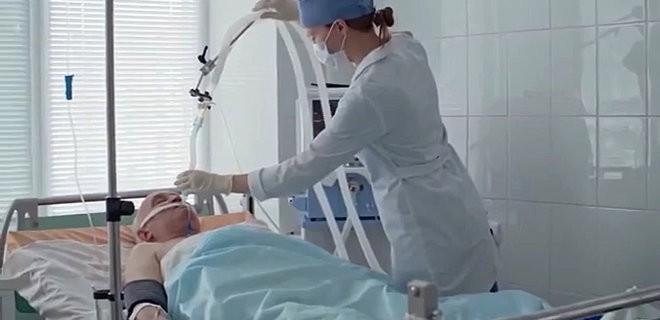 В Украине от коронавируса за сутки умерло 25 человек