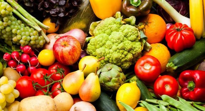 В конце августа в Украине подорожают фрукты, ягоды, овощи