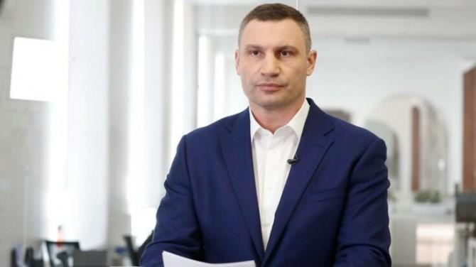 Киев может вернуться к жесткому карантину