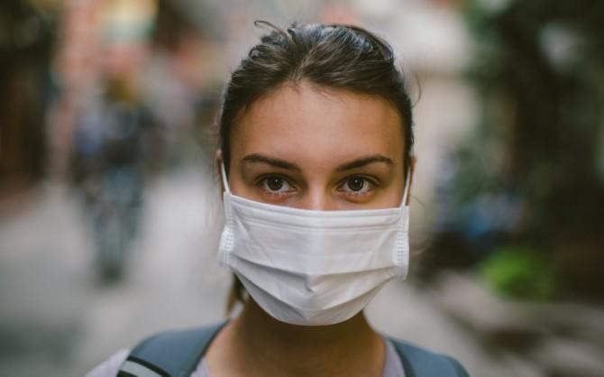 Учёные создали калькулятор для подбора подходящей защитной маски от коронавируса