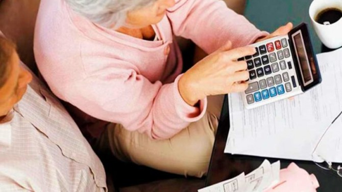 В Украине готовят новый расчет пенсий, соцпомощи и штрафов