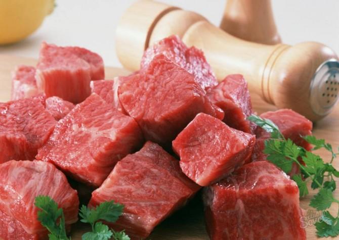 Ученые выявили пользу растительного мяса