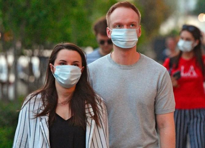 Ученые назвали ткань, на которой деградирует коронавирус