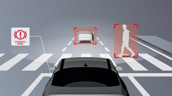 Новое мобильное приложение избавит мир от аварий с участием пешеходов