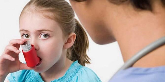 Белок, вырабатываемый нервной системой, может помочь при лечении астмы