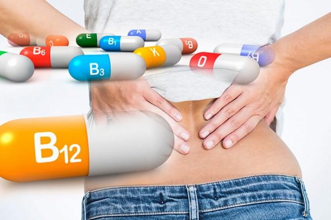 Врачи рассказали, как можно узнать о нехватке витамина B12 в организме