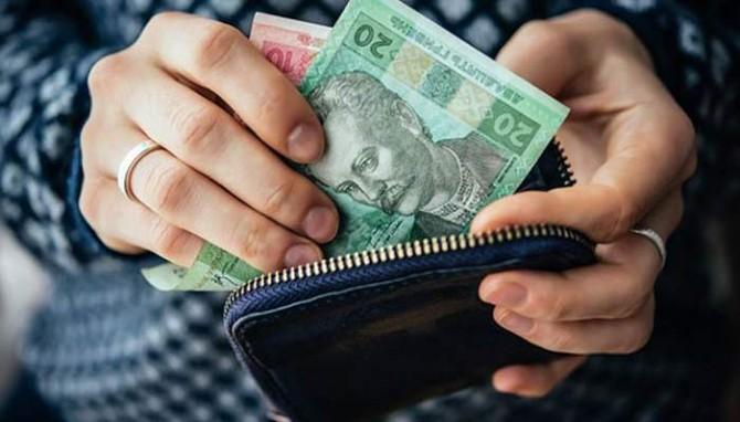 В Верховной Раде хотят повысить минималку до 7500 гривен