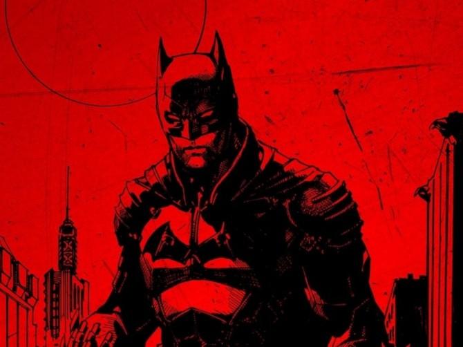 В сети опубликовали тизер нового фильма про Бэтмена с Робертом Паттинсоном