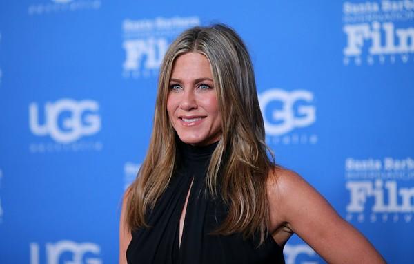 Дженнифер Энистон призналась, что хотела бросить актерскую карьеру в последние два года