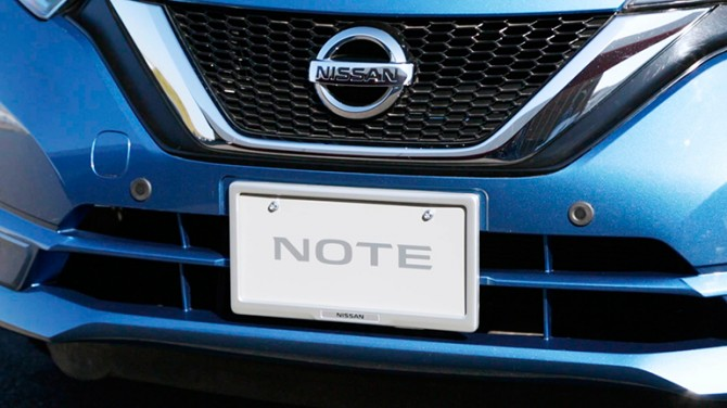 Nissan выпустил устройство, предотвращающее непреднамеренное ускорение