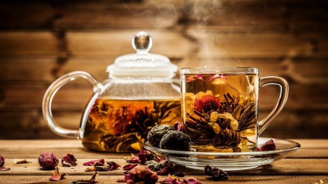 Диетолог посоветовала пить не более четырех чашек чая в день