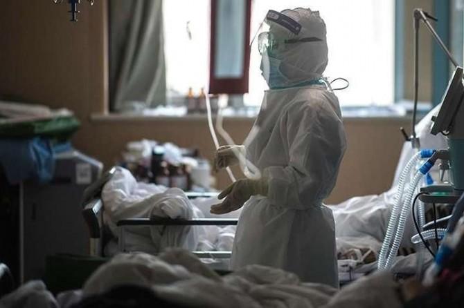 В Украине за сутки подтвердили 2174 случаев коронавируса