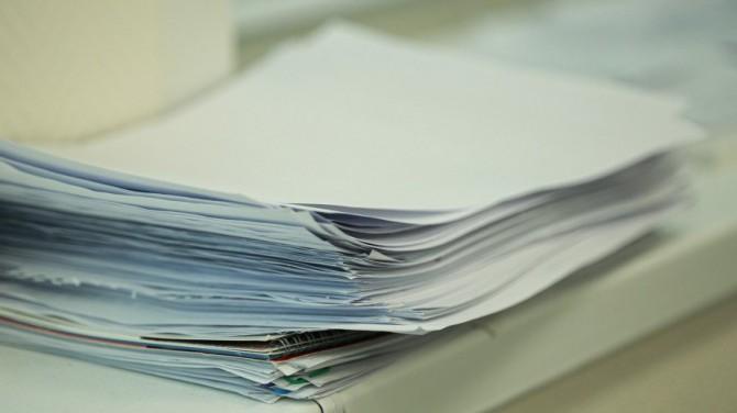 Американские ученые из бумаги сделали гаджет (ВИДЕО)