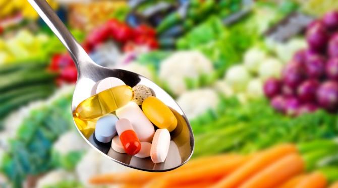 Врачи назвали витамины которые помогут не заболеть коронавирусом