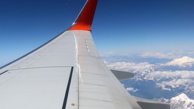 Японцы устроят увеселительные полеты на простаивающих из-за пандемии самолетах