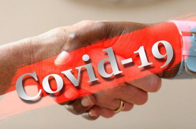 За сутки в Украине коронавирусом заболели почти 3000 человек