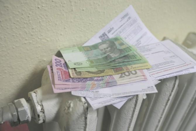 Тарифы на отопление в Украине увеличатся на 15 процентов