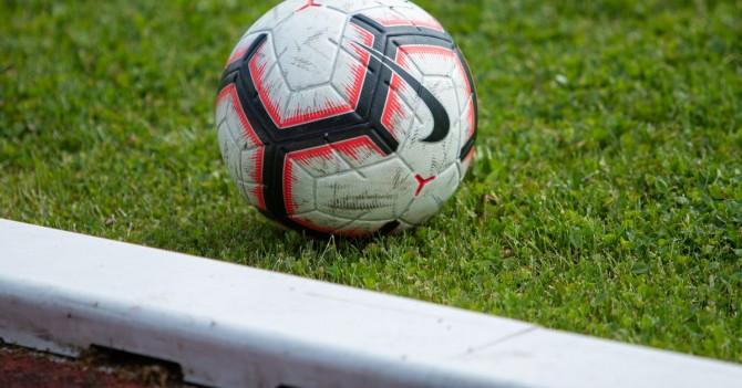 Немецкий футбольный клуб пропустил 37 мячей из-за правил социального дистанцирования