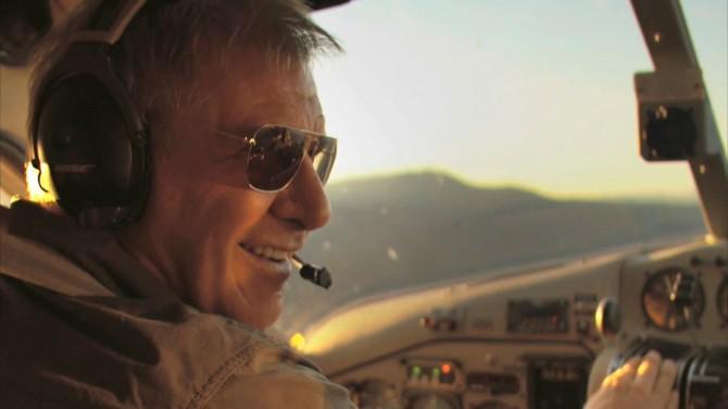 Стало известно «наказание» Харрисона Форда за опасный авиаинцидент