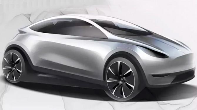 Tesla подтвердила выпуск двух совершенно новых электрокаров