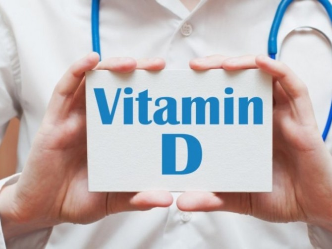 Дефицит витамина D приводит к ожирению и задержке роста