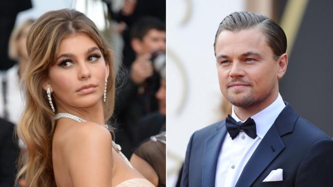 СМИ сообщили о беременности девушки Леонардо Ди Каприо