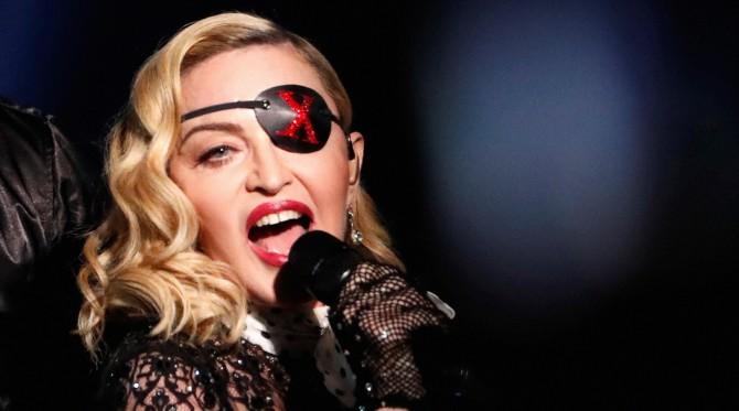 Мадонна отказалась работать с Дэвидом Гетта из-за его знака зодиака