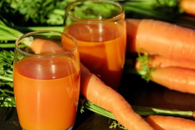 Учёные перечислили заболевания, от которых защищает морковь