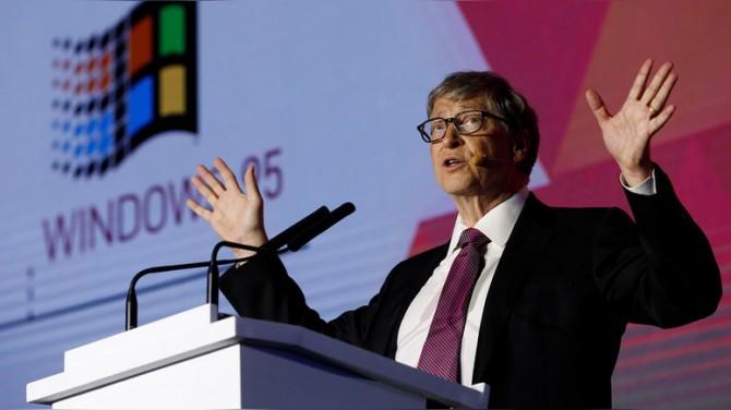 Билл Гейтс раскрыл тайну мирового спасения от коронавируса