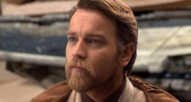 Юэн Макгрегор рассказал о продолжении съемок сериала про Оби-Ван Кеноби