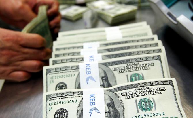 Министр финансов Украины рассказал, что ждет гривну к концу года