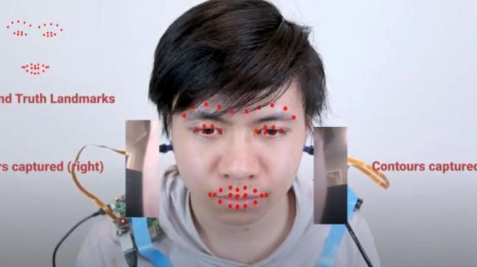 В США ученые разработали наушники, способные распознать мимику человека (ВИДЕО)