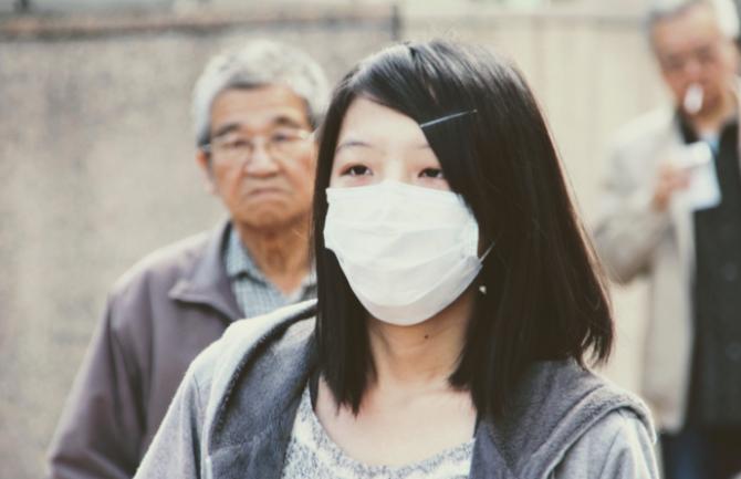 В Китае нашли ещё один коронавирус опасный для людей