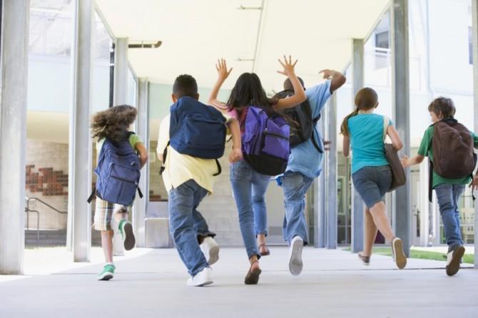 В Верховной Раде рассказали, заработают ли школы после осенних каникул