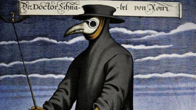 Скорость распространения чумы в Средние века оценили по завещаниям
