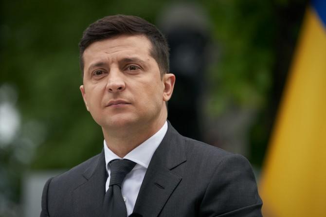 Владимир Зеленский откажется от несуществующей президентской пенсии