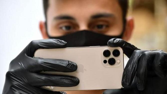 iPhone может предупреждать владельца о возможной слежке
