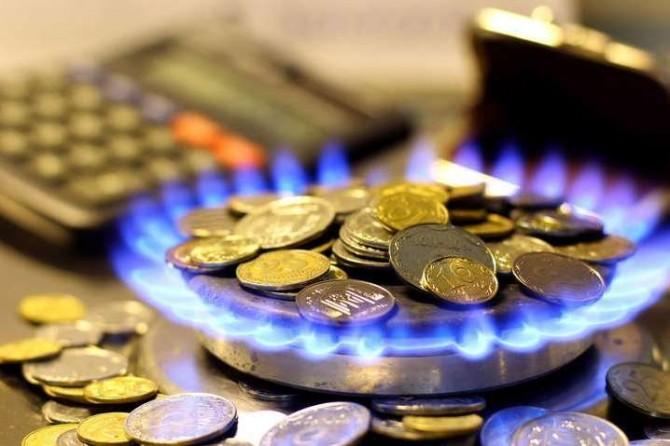 Украинцев ждет повышение цен на газ до конца зимы