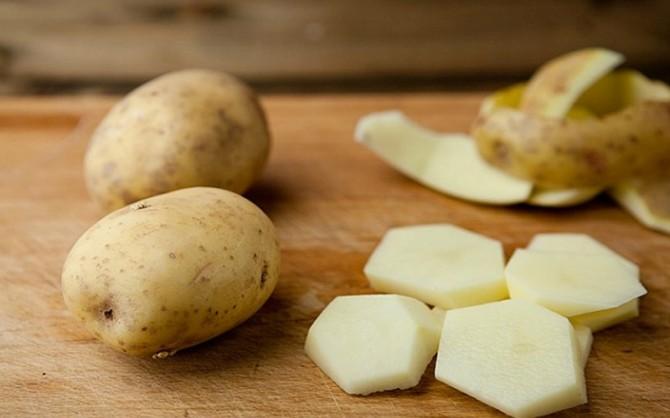 Картофель оказался полезен при диабете