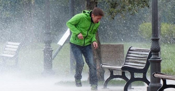 Украину накроет циклон с дождями и заморозками