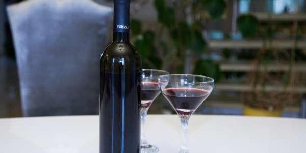 Австралийские ученые разработали способ безошибочного определения подлинности вина